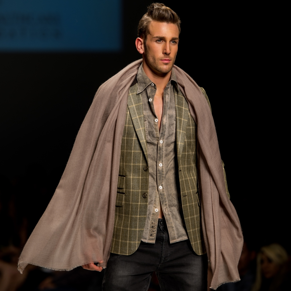 Style Fashion Week LA March 2014 — Designer – M THE MOVEMENT