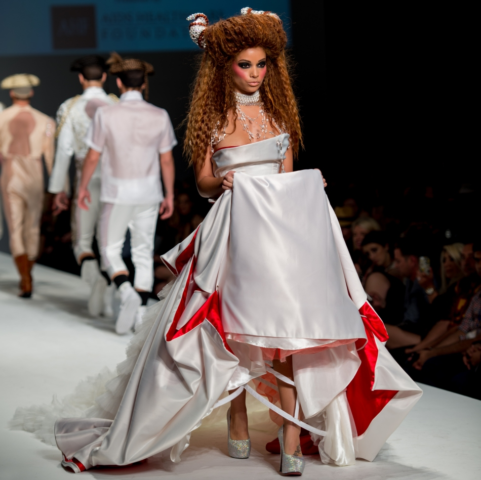 Style Fashion Week LA March 2014 — Designer – Jason Ryan
