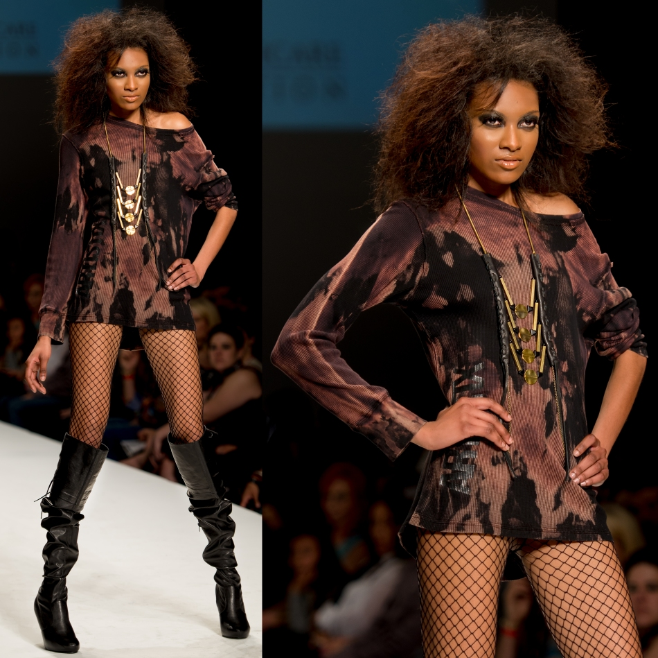 Style Fashion Week LA March 2014 — Designer – ARTISTIX